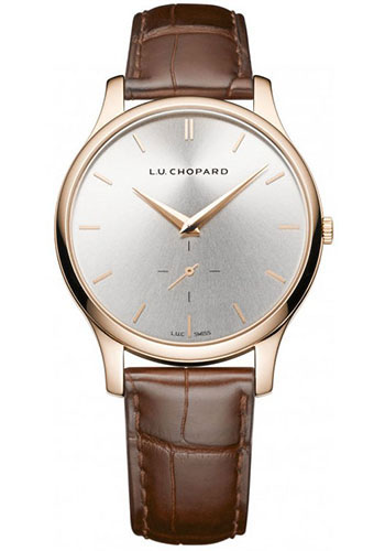 Chopard Watches - L.U.C XPS - Style No: 161920-5002