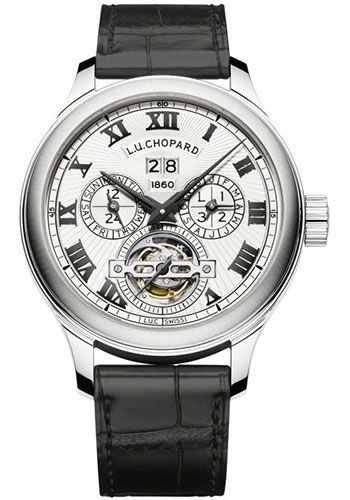 Chopard Watches - L.U.C 150 All-In-One - Style No: 161925-1001