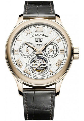 Chopard Watches - L.U.C 150 All-In-One - Style No: 161925-5001