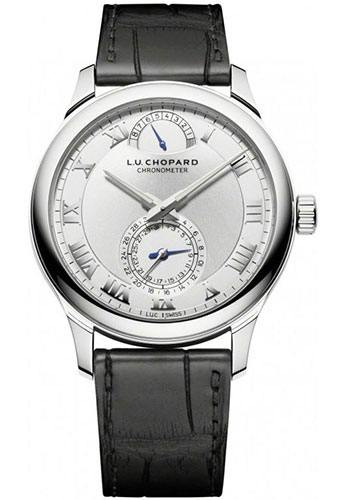 Chopard Watches - L.U.C Quattro - Style No: 161926-1001