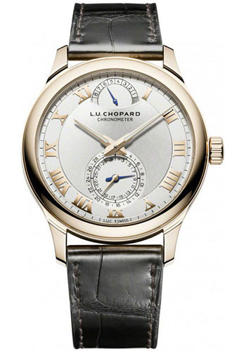 Chopard Watches - L.U.C Quattro - Style No: 161926-5001