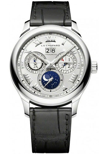 Chopard Watches - L.U.C Lunar One - Style No: 161927-1001