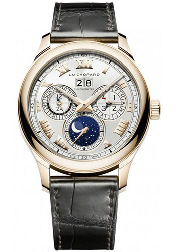 Chopard Watches - L.U.C Lunar One - Style No: 161927-5001