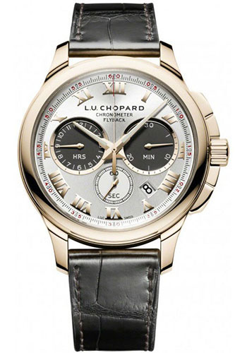 Chopard Watches - L.U.C Chrono One - Style No: 161928-5001