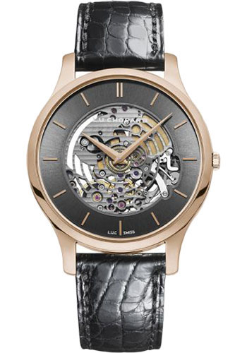Chopard Watches - L.U.C XP Skeletec - Style No: 161936-5003