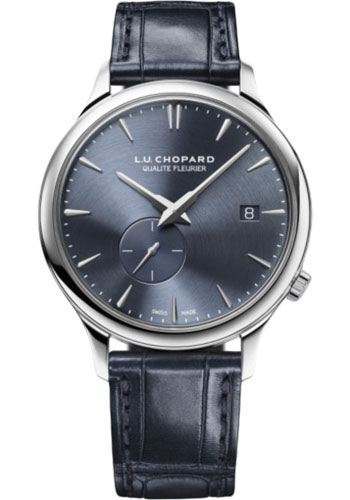 Chopard Watches - L.U.C XPS Twist QF - Style No: 161945-1001