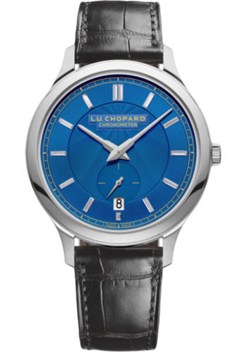 Chopard Watches - L.U.C XPS 1860 Azur - Style No: 161946-1002