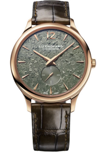 Chopard Watches - L.U.C XPS Spirit Of Nature - Style No: 161948-5002