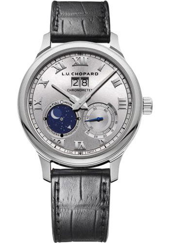 Chopard Watches - L.U.C Lunar Big Date - Style No: 161969-1001