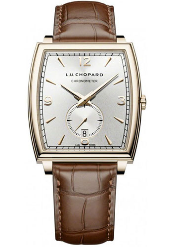 Chopard Watches - L.U.C XP Tonneau - Style No: 162294-5001