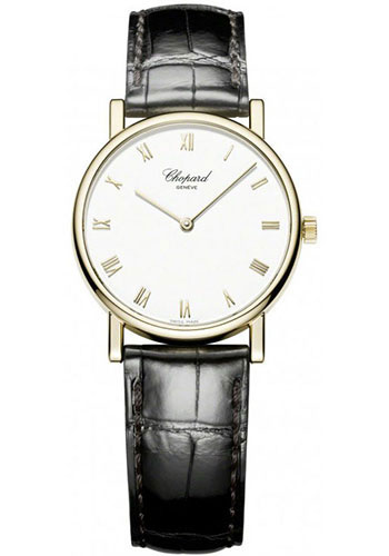Chopard Watches - Classic 33.6mm - Style No: 163154-0001