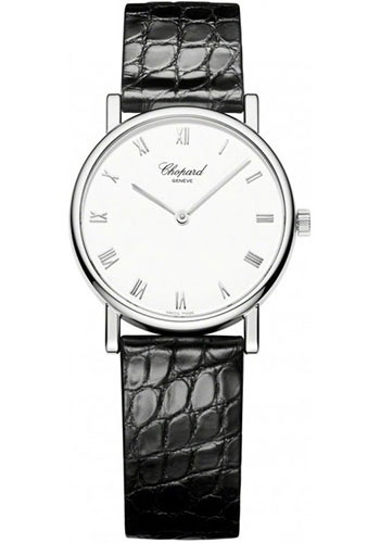 Chopard Watches - Classic 33.6mm - Style No: 163154-1001