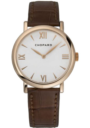 Chopard Watches - Classic 36mm - Style No: 163154-5201