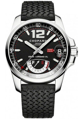 Chopard Watches - Mille Miglia Power Control - Style No: 168457-3001