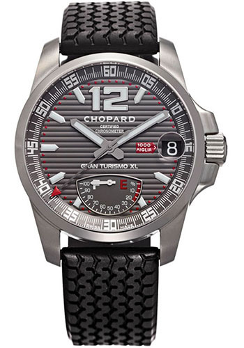Chopard Watches - Mille Miglia GT XL Power Control - Style No: 168457-3005