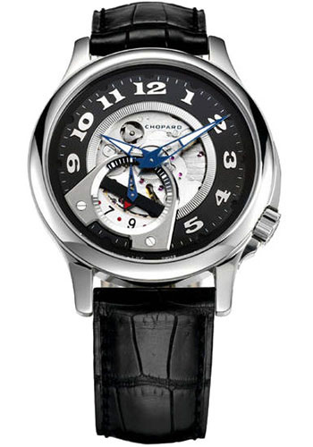 Chopard Watches - L.U.C Tech Twist - Style No: 168490-3003