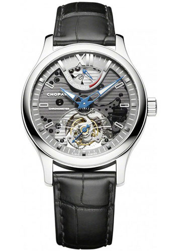 Chopard Watches - L.U.C Tourbillon SL - Style No: 168502-3001
