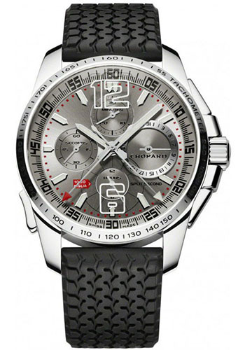 Chopard Watches - Mille Miglia GT XL Chrono Split Seconds - Style No: 168513-3001