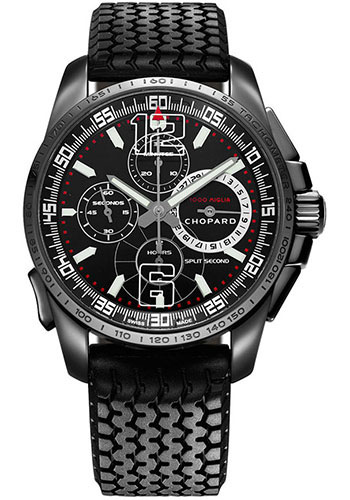 Chopard Watches - Mille Miglia GT XL Chrono Split Seconds - Style No: 168513-3002