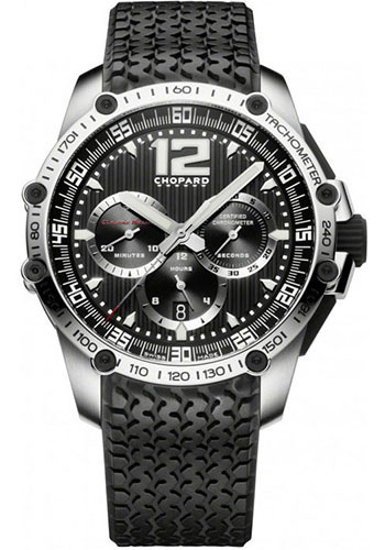 Chopard Watches - Superfast Chrono - Style No: 168523-3001
