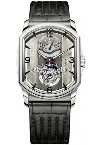 Chopard Watches - L.U.C Engine One Tourbillon - Style No: 168526-3001