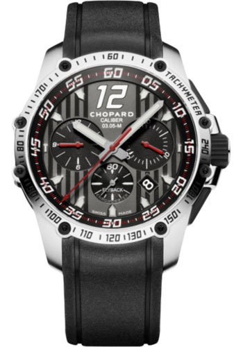 Chopard Watches - Superfast Chrono - Style No: 168535-3001