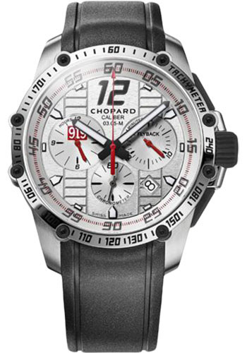 Chopard Watches - Superfast Chrono Porsche 919 Edition - Style No: 168535-3002