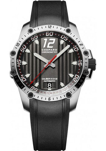 Chopard Watches - Superfast Automatic - Style No: 168536-3001