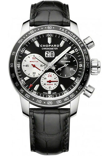 Chopard Watches - Jacky Ickx Edition V - Style No: 168543-3001