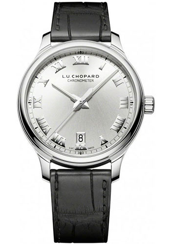 Chopard Watches - L.U.C. 1937 - Style No: 168544-3002