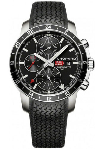 Chopard Watches - Mille Miglia 2012 Edition - Style No: 168550-3001