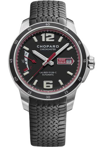 Chopard Watches - Mille Miglia GTS Power Control - Style No: 168566-3001
