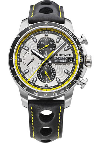Chopard Watches - Grand Prix de Monaco Historique Chronograph - Style No: 168570-3001