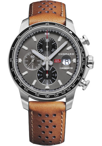 Chopard Watches - Mille Miglia 2019 Race Edition - Style No: 168571-3004