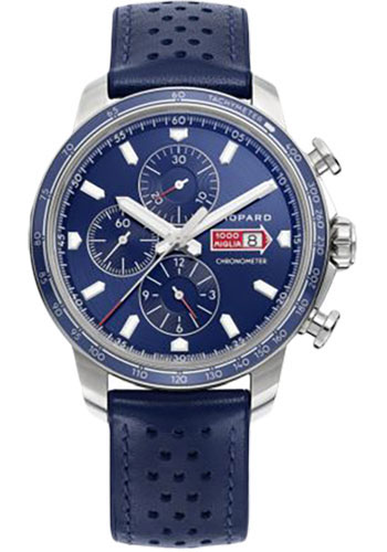 Chopard Watches - Mille Miglia GTS Chrono - Style No: 168571-3007