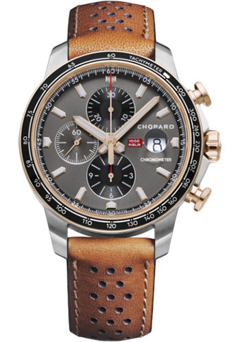 Chopard Watches - Mille Miglia 2019 Race Edition - Style No: 168571-6002