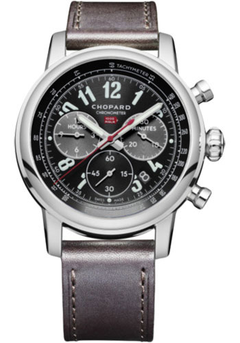 Chopard Watches - Mille Miglia 2016 XL Race Edition - Style No: 168580-3001
