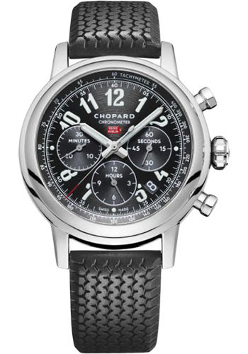 Chopard Watches - Mille Miglia Classic Chronograph - Style No: 168589-3002