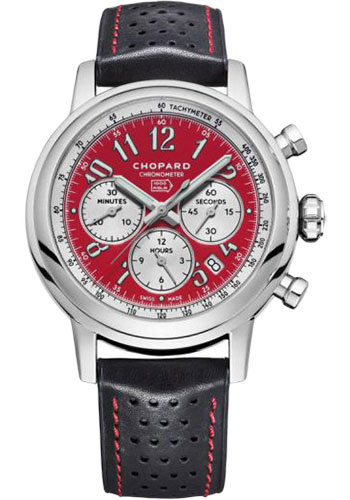 Chopard Watches - Mille Miglia Racing Colors - Style No: 168589-3008