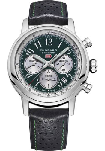 Chopard Watches - Mille Miglia Racing Colors - Style No: 168589-3009