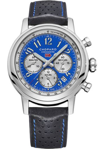 Chopard Watches - Mille Miglia Racing Colors - Style No: 168589-3010