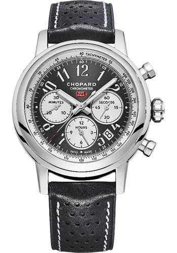 Chopard Watches - Mille Miglia Classic Chronograph Amelia Island Edition - Style No: 168589-3029