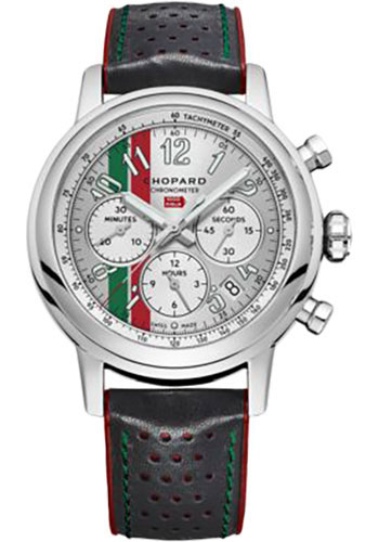 Chopard Watches - Mille Miglia Racing Colors - Style No: 168589-3032