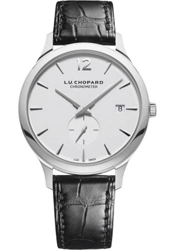 Chopard Watches - L.U.C XPS - Style No: 168591-3001