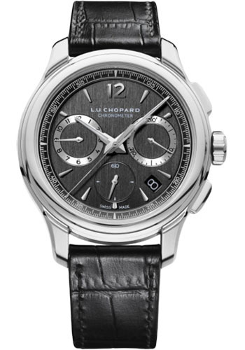 Chopard Watches - L.U.C Chrono One Flyback - Style No: 168596-3001