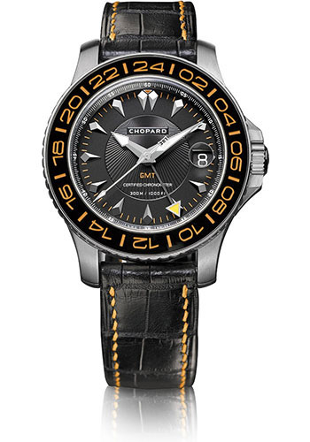 Chopard Watches - L.U.C Pro One GMT - Style No: 168959-3001