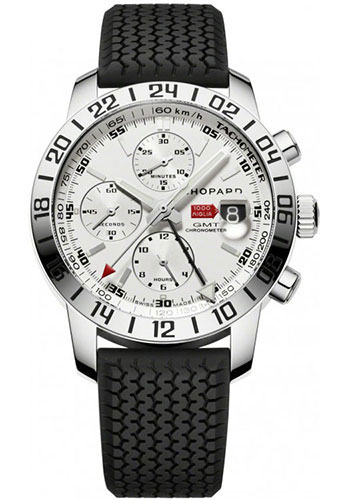 Chopard Watches - Mille Miglia GMT - Style No: 168992-3003