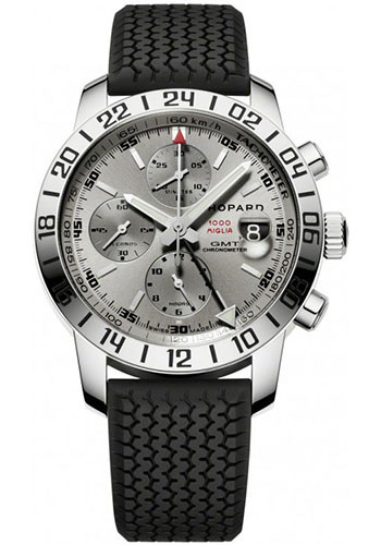 Chopard Watches - Mille Miglia GMT Chrono - Style No: 168992-3022