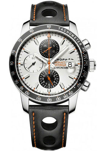 Chopard Watches - Grand Prix de Monaco Historique Chronograph - Style No: 168992-3031