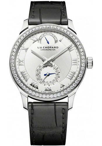 Chopard Watches - L.U.C Quattro - Style No: 171926-1001